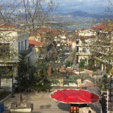 Σέρβια: Ετοιμάζεται και το καρουζέλ