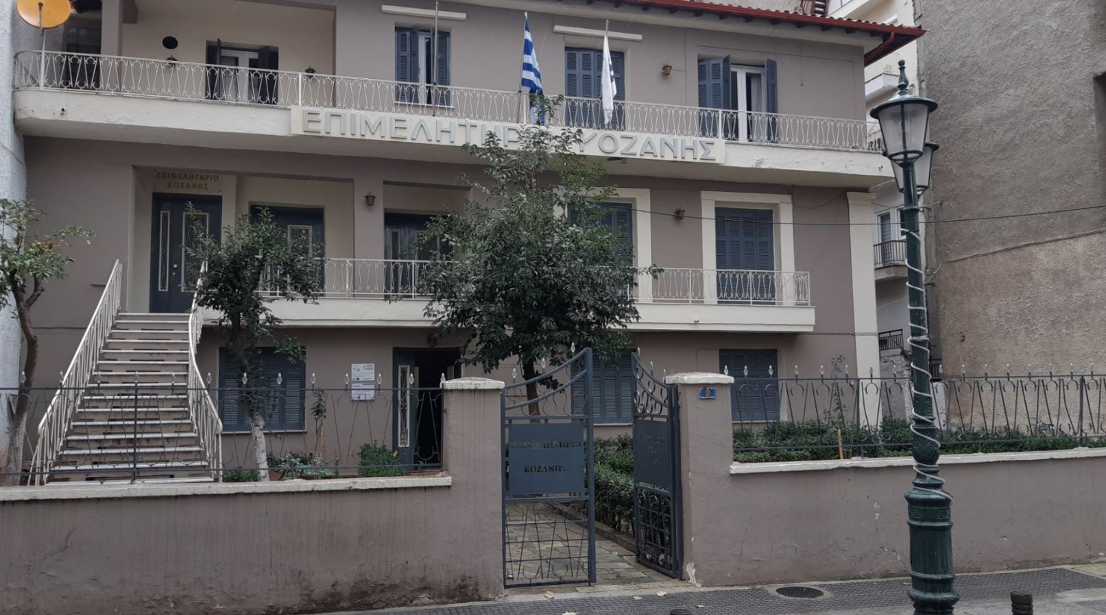 Το Επιμελητήριο Κοζάνης ζητά από τους αρμόδιους Υπουργούς άμεση λήψη μέτρων στήριξης των κατασκευαστικών-τεχνικών επιχειρήσεων και των εργαζομένων τους που πλήττονται από την αναστολή των εργασιών του έργου της ΔΕΗ «Πτολεμαΐδα V»