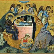 Η μαγεία των Χριστουγέννων (του Απόστολου Παπαδημητρίου)