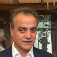 kozan.gr: Ο πρώην Περιφερειάρχης Δ. Μακεδονίας Θ. Καρυπίδης σχολιάζει τις εξελίξεις γύρω από την υποχρεωτική χρήση της μάσκας (σε κλειστούς χώρους)