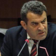 Δραματική έκκληση, για χιλιοστή φορά, από τον Αντιπεριφερειάρχη Δ. Σαββόπουλο: Ζητάει άμεσα καραντίνα, απαγόρευση κυκλοφορίας στην Καστοριά κι άρση απορρήτου