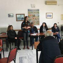 Ενημερωτικές συναντήσεις σε χωριά του Δήμου Σερβίων