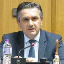 "kozan.gr: Το Υπουργείο Αγροτικής Ανάπτυξης έκανε δεκτό το αίτημα της Περιφέρειας Δ. Μακεδονίας και παραχωρεί – για 25 έτη – τις εγκαταστάσεις του πρώην Κτηνιατρικού Εργαστηρίου Κοζάνης στην Λευκόβρυση – Ξεκινά ο σχεδιασμός για τη δημιουργία ενός ""κέντρου αριστείας"", γύρω από τον άξονα της Αγροδιατροφής"