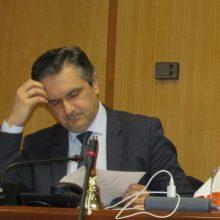 kozan.gr: Χύτρα ειδήσεων: Ο Περιφερειάρχης, αρκετές φορές, δε λειτουργεί σαν Περιφερειάρχης, αλλά ως Γιώργος