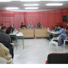 Καταψηφίστηκε η εισήγηση της πλειοψηφίας περί «Διαγραφής οφειλών του Δήμου Σερβίων…» στην έκτακτη συνεδρίαση του Δημοτικού Συμβουλίου Σερβίων στο Τρανόβαλτο, την Δευτέρα 23/12