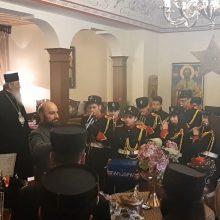 kozan.gr: Τα χριστουγεννιάτικα κάλαντα από την Πανδώρα στο Επισκοπείο & στο Μητροπολίτη Σερβίων & Κοζάνης κ.κ. Παύλο (Βίντεο σε HD ανάλυση)