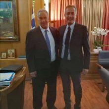 Στάθης Κωνσταντινίδης: Εις ώτα ακουόντων το αίτημα για την χορήγηση ενισχύσεων από το πρόγραμμα de minimis στη Δυτική Μακεδονία