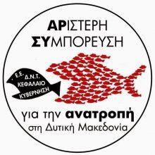 Απόφαση απόρριψης του Κυβερνητικού Ενεργειακού Σχεδιασμού (ΕΣΕΚ) από το Περιφερειακό Συμβούλιο Δυτικής Μακεδονίας