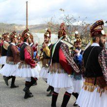 kozan.gr: Σημερινές (26/12) εικόνες από την αναβίωση του εθίμου των Μωμόγερων στην Τ.Κ. Αγίου Δημητρίου Κοζάνης ( 40 Φωτογραφίες & Βίντεο σε HD ποιότητα)