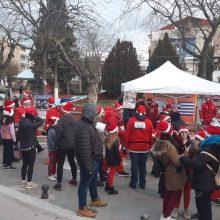 kozan.gr: Γέμισε Αι Βασίληδες η κεντρική πλατεία Πτολεμαΐδας, το απόγευμα του Σαββάτου 28/12, στο πλαίσιο του 5oυ Santa Claus Run 3χλμ (Βίντεο & Φωτογραφίες)