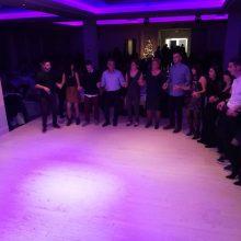 """kozan.gr: Στα ύψη το κέφι στον χορό του Ποντιακού Μορφωτικού Συλλόγου Κλείτου, το βράδυ του Σαββάτου 28/12, στον """"ΑΚΡΙΤΑ"""" στα Αλωνάκια Κοζάνης (Βίντεο & Φωτογραφίες)"""