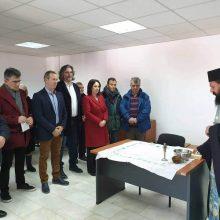 kozan.gr: Έπειτα από σχεδόν 10 χρόνια (ήταν ανοιχτό για ένα οχτάμηνο το 2012) άνοιξε ξανά το ΚΕΠ Λιβαδερού στο Δήμο Σερβίων (Βίντεο & Φωτογραφίες)