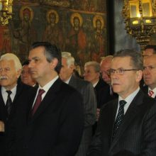 kozan.gr: Κοζάνη: Η σημερινή Πανηγυρική Δοξολογία στον Ιερό Μητροπολιτικό Ναό Αγίου Νικολάου για την 1η του Νέου Έτους 2020 (Βίντεο 7′ & 23 Φωτογραφίες)
