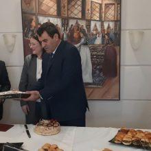 Ο επίσημος Εορτασμός για την 1η του Έτους στην Περιφερειακή Ενότητα Καστοριάς