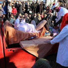 kozan.gr: 160 φωτογραφίες από τη σημερινή παρέλαση Μπουμπουσιαριών Εράτυρας 2020