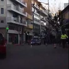 kozan.gr: Κοζάνη: Κλειστή η οδός Βενιζέλου λόγω των εργασιών αποκατάστασης διαρροής τηλεθερμανσης (Φωτογραφίες)