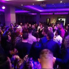 "kozan.gr: Γέμισε ασφυκτικά ο ""Ακρίτας"", το βράδυ του Σαββάτου 4/1, στο χορό του πολιτιστικού λαογραφικού συλλόγου Πρωτοχωρίου  (Φωτογραφίες & Βίντεο)"