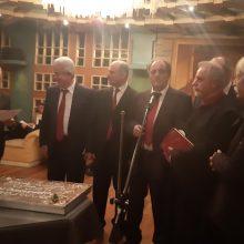 kozan.gr: Παρουσία μελών και πολλών φίλων, έκοψαν την πίτα τους, το απόγευμα της Κυριακής 5/1, οι Τροβαδούροι Πτολεμαΐδας (Φωτογραφίες & Βίντεο)