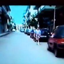 "kozan.gr: Παλαιό βίντεο από την πόλη της Πτολεμαΐδας, ""γεννά"" αναμνήσεις"