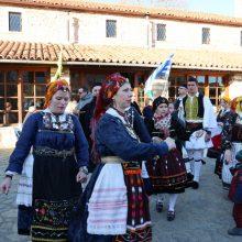 kozan.gr: Πραγματοποιήθηκε, ανήμερα του Αη Γιάννη, στη Λευκοπηγή Κοζάνης, η «Γιορτή Αγάπης» (20 Φωτογραφίες & Βίντεο)