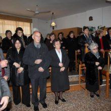 Στην κοπή της πρωτοχρονιάτικης πίτας του Κ.Α.Π.Η. Βελβεντού – ο χαιρετισμός του αρχιερατικού της Α.Π.Β., της Ιεράς Μητροπόλεως Σερβίων και Κοζάνης.  (του παπαδάσκαλου Κωνσταντίνου Ι. Κώστα)