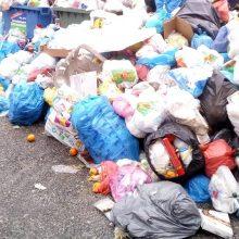 Εορδαία: Nα ακυρώσει το Δημοτικό Συμβούλιο την απόφαση της έλευσης σκουπιδιών από την Κέρκυρα