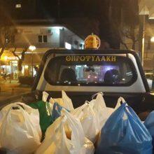Πτολεμαΐδα: 300 κιλά κρέας από τους Κυνηγούς στον «Καλό Σαμαρείτη»
