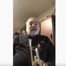 kozan.gr: To διαδικτυακό κάλεσμα, στο Master Class χάλκινων πνευστών στην Κοζάνη, από το διάσημο Αμερικανό σολίστ Vince Di Martino (Βίντεο)