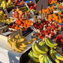 Δήμος Γρεβενών: Την Πέμπτη 31 Δεκεμβρίου η Λαϊκή Αγορά λόγω Πρωτοχρονιάς-Υποχρεωτική από όλους η τήρηση των μέτρων πρόληψης για τον κορωνοϊό