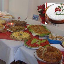 Κοπή βασιλόπιτας και παραδοσιακές γεύσεις από το Σύλλογο Λιβαδεριωτών Κοζάνης, την Κυριακή 12 Ιανουαρίου