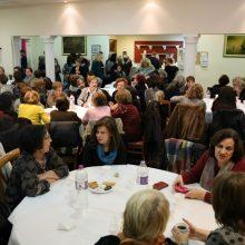 kozan.gr: Ασφυκτικά γεμάτη η Λέσχη Αξιωματικών Κοζάνης στην κοπή της πρωτοχρονιάτικης πίτας του Συλλόγου Γυναικών Κοζάνης το απόγευμα του Σαββάτου 11 Ιανουαρίου (Βίντεο 7′ σε HD ποιότητα  & 37 Φωτογραφίες)