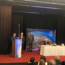 kozan.gr: Επίτιμος Δημότης Βελβεντού ανακηρύχθηκε ο Πρόεδρος της Δημοκρατίας Π. Παυλόπουλος (Βίντεο & Φωτογραφίες)