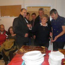 kozan.gr: Παραδοσιακά Λιβαδεριώτικα φαγητά στην κοπή της βασιλόπιτας του συλλόγου Λιβαδεριωτών Κοζάνης που πραγματοποιήθηκε την Κυριακή 12/1 (Φωτογραφίες & Βίντεο)