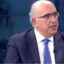 "kozan.gr: Μ. Παπαδόπουλος στην ΕΡΤ3: ""Πολιτικό πρόσωπο πρέπει να είναι ο Πρόεδρος της Δημοκρατίας"" (Βίντεο)"