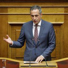Κοινοβουλευτική αποστολή στην Τσεχία, με συμμετοχή του βουλευτή Στάθη Κωνσταντινίδη