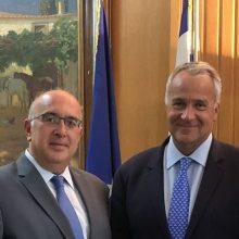 Ο Μιχάλης Παπαδόπουλος για την ίδρυση Εθνικής Διεπαγγελματικής Οργάνωσης για την Φέτα