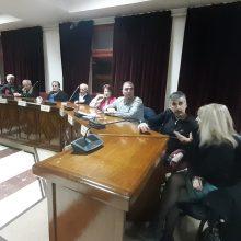 "kozan.gr: Πτολεμαΐδα: Μετά τις επιτυχημένες εκδηλώσεις των Χριστουγέννων ο Δήμος Εορδαίας βάζει ""πλώρη"" και για τη διοργάνωση ξεχωριστών Αποκριάτικων εκδηλώσεων (Βίντεο)"