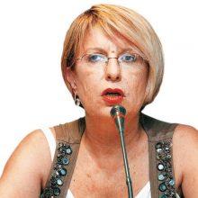 "kozan.gr: Ν. Μπομπολάκη, Πρόεδρος της Πανελλαδικής Φιλοζωικής και Περιβαλλοντικής Ομοσπονδίας, σε Δήμαρχο Βοΐου Χ. Ζευκλή: ""Εξιλαστήριο θύμα για τις πράξεις και παραλείψεις σας και για τις τεράστιες ευθύνες σας δεν θα βρείτε σε μένα. Ούτε οι απειλές για μηνύσεις με φοβίζουν – Να σας θυμίσω επίσης την μήνυση του κοντινού σας πρώην Δημάρχου Κοζάνης στην οποία επίσης αθωώθηκα ."""