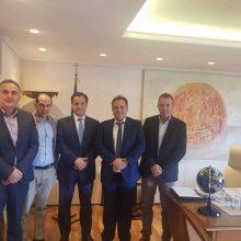Προτάσεις του Επιμελητηρίου Κοζάνης για οικονομική και επενδυτική ανάπτυξη της περιοχής Δυτικής Μακεδονίας εν όψει της μεταλιγνιτικής εποχής
