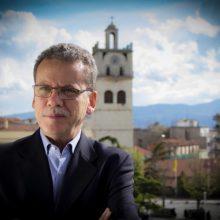 Λάζαρος Μαλούτας, Δήμαρχος Κοζάνης, με αφορμή τη δήλωση του Προέδρου του Φανού Σκ'ρκας: «Δεν κινδυνεύει σε τίποτε η οργάνωση της φετινής Αποκριάς»