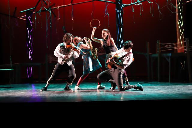 Το ΔΗ.ΠΕ.ΘΕ. Κοζάνης «ανοίγει την αυλαία» του 2020 με «Το κορίτσι που επιμένει», την παράσταση της Παιδικής του Σκηνής, τη Δευτέρα 20 Ιανουαρίου