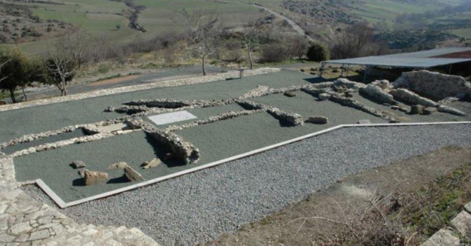 "kozan.gr: Εντάχθηκε στο Επιχειρησιακό Πρόγραμμα «Δυτική Μακεδονία 2014-2020» το πολύ σημαντικό έργο της «Μερικής Ανάδειξης της Πόλης της Αρχαίας Αιανής"""
