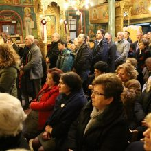 kozan.gr: Παρουσία αρκετών πιστών η σημερινή πανηγυρική δοξολογία στον Ι.Ν. Αγ. Αθανασίου στην Κοζάνη, για τον εορτασμό του Αγίου (Βίντεο & Φωτογραφίες)