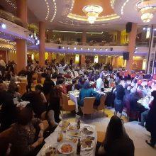 kozan.gr:  Τον ετήσιο χορό του πραγματοποίησε, το βράδυ του Σαββάτου18/1, ο Ποντιακός Σύλλογος Πτολεμαΐδας (Φωτογραφίες & Βίντεο) (Βίντεο & Φωτογραφίες)