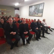 "kozan.gr: Πτολεμαΐδα: Ο πρώην Διευθυντής της Δίωξης Ηλεκτρονικού ΕγκλήματοςΓ. Παπαπροδρόμου, μίλησε σε ενημερωτική εκδήλωση με θέμα «Προκλήσεις στον Κυβερνοχώρο», που διοργάνωσε, το πρωί της Κυριακής 19 Ιανουαρίου, ο ""Καλός Σαμαρείτης"" (Βίντεο & Φωτογραφίες)"
