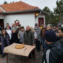 kozan.gr: Την πίτα έκοψε, το πρωί της Κυριακής 19/1 ο Σύλλογος  Ελλήνων Ορειβατών Κοζάνης (Φωτογραφίες)