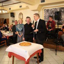 """kozan.gr: Τη βασιλόπιτα, έκοψε"""" το μεσημέρι της Κυριακής 19/1, ο Πολιτιστικός & Λαογραφικός Σύλλογος «Η Κόζιανη» (18 Φωτογραφίες & Βίντεο)"""