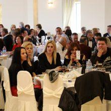 """kozan.gr: Aρκετός κόσμος, το μεσημέρι της Κυριακής 19/1, στον ετήσιο χορό του Φιλοπροοδευτικού Συλλόγου Σαμαριναίων Κοζάνης """"Η Αγία Παρασκευή"""" (50 φωτογραφίες & Βίντεο 6′)"""