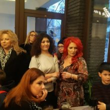 "kozan.gr: H διαδικτυακή ομάδα στο facebook ""Γυναίκες της Πτολεμαΐδας"" έκοψε την πίτα της το απόγευμα της Κυριακής 19/1, παρουσία πολλών μελών και φίλων (15 Φωτογραφίες & Βίντεο)"
