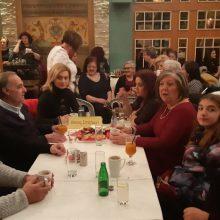 kozan.gr: Πτολεμαΐδα: Την Ομάδα Εθελοντισμού «Ανδρόνικος» τίμησε, την Κυριακή 19/1, στην εκδήλωση κοπής πίτας, ο Πολιτιστικός Σύλλογος «Ο Σωτήρας» (Βίντεο & Φωτογραφίες)